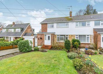 3 bed semi-detached house for sale in Titchfield Park Road, Fareham PO15