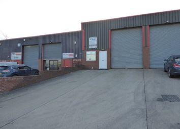 Thumbnail Industrial to let in Baileygate Industrial Estate, Pontefract