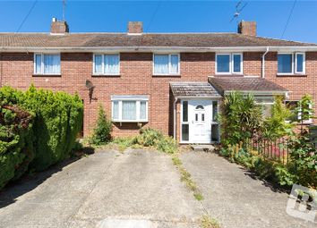 Thumbnail 3 bed terraced house for sale in Langton Avenue, Chelmsford, Essex