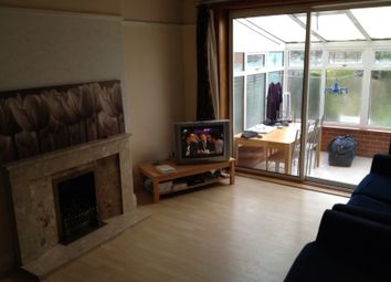 Thumbnail 6 bed semi-detached house to rent in St Chads Drive, Leeds, West Yorkshire