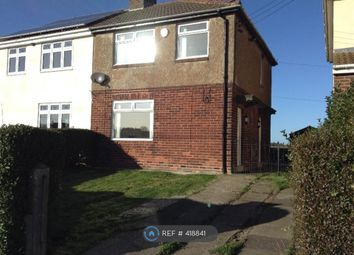 Thumbnail 3 bed semi-detached house to rent in Manor House Estate, Hutton Henry