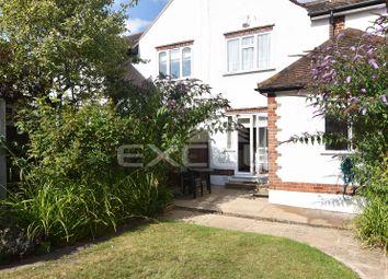 Thumbnail 3 bedroom semi-detached house to rent in Great Bushey Drive, Totteridge, London