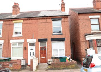 Thumbnail 3 bed end terrace house for sale in 77 St Georges Road, Stoke, Coventry