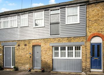 Thumbnail 5 bedroom terraced house for sale in St. Johns Road, Faversham
