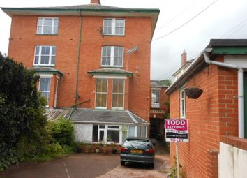 Thumbnail 2 bedroom flat to rent in Searle Street, Crediton