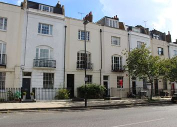 Thumbnail 3 bed duplex for sale in Liverpool Road, London