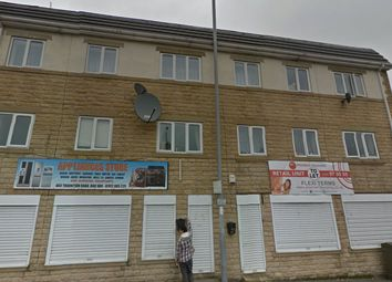 Thumbnail 3 bedroom flat to rent in Back Blythe Avenue, Bradford