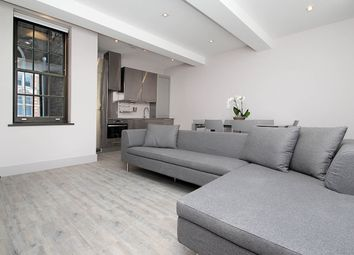 Thumbnail 1 bed flat to rent in Whitechapel High Street, Aldgate East