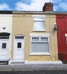 Thumbnail 2 bed terraced house to rent in Grosvenor Road, Liverpool