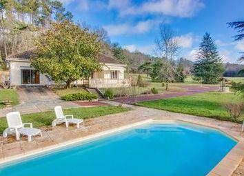 Thumbnail 3 bed property for sale in Milhac-De-Nontron, Dordogne, France