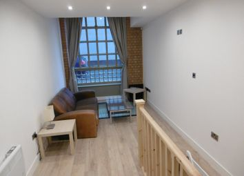 Thumbnail 3 bed flat to rent in St Georges Mill, Humberstone Road, Leicester, Leicestershire