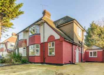 5 bed semi-detached house for sale in Mill Hill, Mill Hill, London NW7
