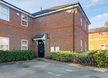 2 bed maisonette for sale in Ray Mill Place, Maidenhead, Berkshire SL6