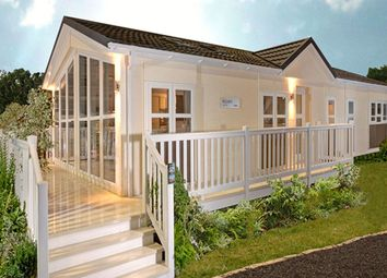 Thumbnail 2 bed bungalow for sale in Port Werburgh Vicarage Lane, Hoo, Rochester