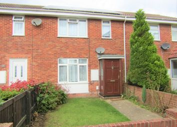 Thumbnail 3 bedroom terraced house to rent in Heyes Drive, Southampton