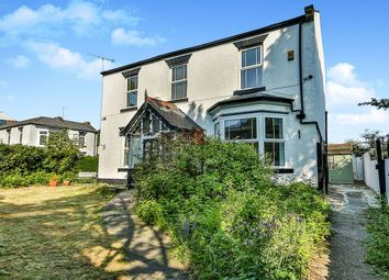 4 bed detached house for sale in Wostenholm Road, Sheffield S7