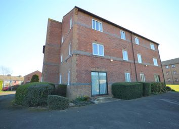 Thumbnail 1 bed flat for sale in Cheshire Close, Bognor Regis