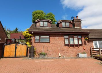 Thumbnail 3 bed semi-detached house for sale in Hillside, Pant, Oswestry