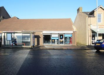 Thumbnail Retail premises to let in East Main Street, Whitburn