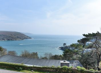 Thumbnail 3 bed flat for sale in Grafton Towers, Moult Road, Salcombe