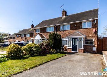 Woodcock Lane, Northfield B31. 3 bed semi-detached house for sale