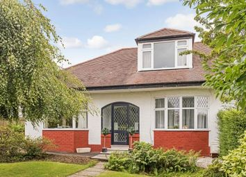 Thumbnail 4 bed bungalow for sale in Beech Avenue, Newton Mearns, East Renfrewshire, .