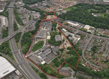 Thumbnail Land for sale in Commercial Street, Hyde