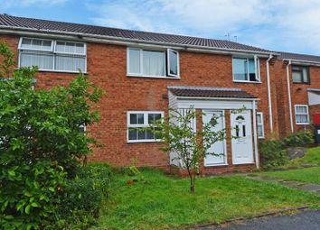 Thumbnail 2 bed maisonette to rent in Rea Valley Drive, Northfield, Birmingham