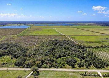 Thumbnail Land for sale in 30348 Singletary Rd, Myakka City, Florida, United States Of America