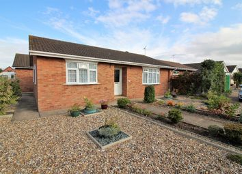 Thumbnail 3 bed detached bungalow for sale in Laxton Grove, Great Holland, Frinton On Sea