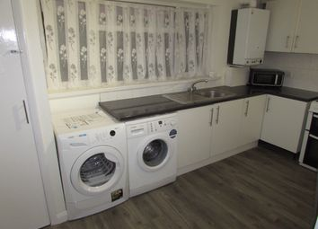 Thumbnail 2 bed flat to rent in Travellers Way, Hounslow West