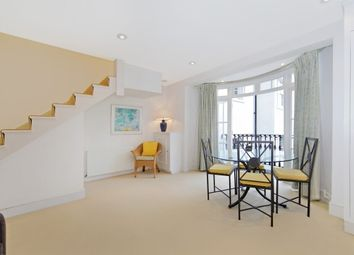 Thumbnail 1 bed flat to rent in Westbourne Terrace, London
