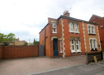 Thumbnail 3 bed semi-detached house for sale in Denham Road, Egham