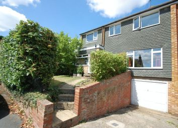 Thumbnail 4 bed semi-detached house for sale in Sycamore Road, Chalfont St. Giles