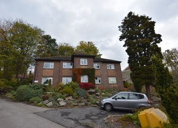 Thumbnail 1 bed flat to rent in Hangingwater Road, Sheffield