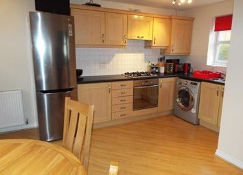 Thumbnail 3 bed semi-detached house for sale in Wimblebury Road, Heath Hayes, Cannock, Staffordshire