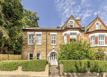 Thumbnail 5 bed semi-detached house for sale in Morella Road, London