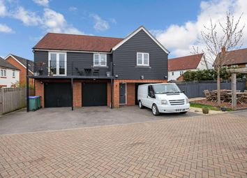 Harding Lane, Wickhurst Green, Broadbridge Heath, West Sussex RH12. 2 bed detached house for sale