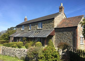 Thumbnail 3 bed detached house to rent in Chedington, Beaminster, Dorset