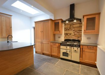 2 bed terraced house for sale in Rhyddings Street, Oswaldtwistle, Accrington BB5