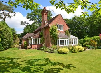 Thumbnail 3 bed detached house for sale in West Hill, Ottery St. Mary, Devon