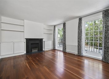 Thumbnail 4 bedroom terraced house to rent in Abbotsbury Road, Holland Park, Kensington, London