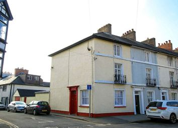 Thumbnail 3 bed end terrace house for sale in Watton, Brecon