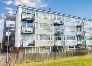 Thumbnail 1 bed flat for sale in St. Woolos Green, Cwmbran