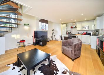 Thumbnail 1 bedroom flat for sale in Duncan Street, London