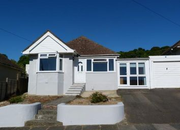 Thumbnail 4 bed bungalow for sale in Heathfield Avenue, Saltdean, Brighton, East Sussex