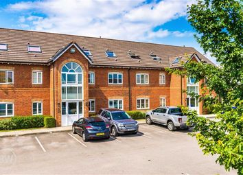 Thumbnail 2 bed flat for sale in Gadfield Court, Atherton, Manchester