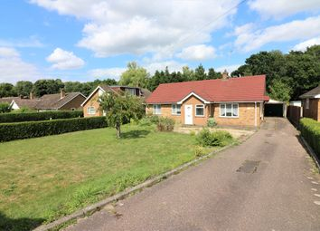 Thumbnail 3 bed detached bungalow for sale in Stone Road, Toftwood
