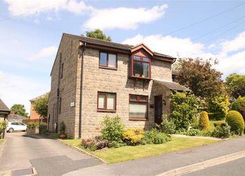Thumbnail 2 bed flat for sale in Oakdale Glen, Harrogate