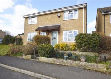 Thumbnail 3 bed semi-detached house for sale in Linden Close, Radstock